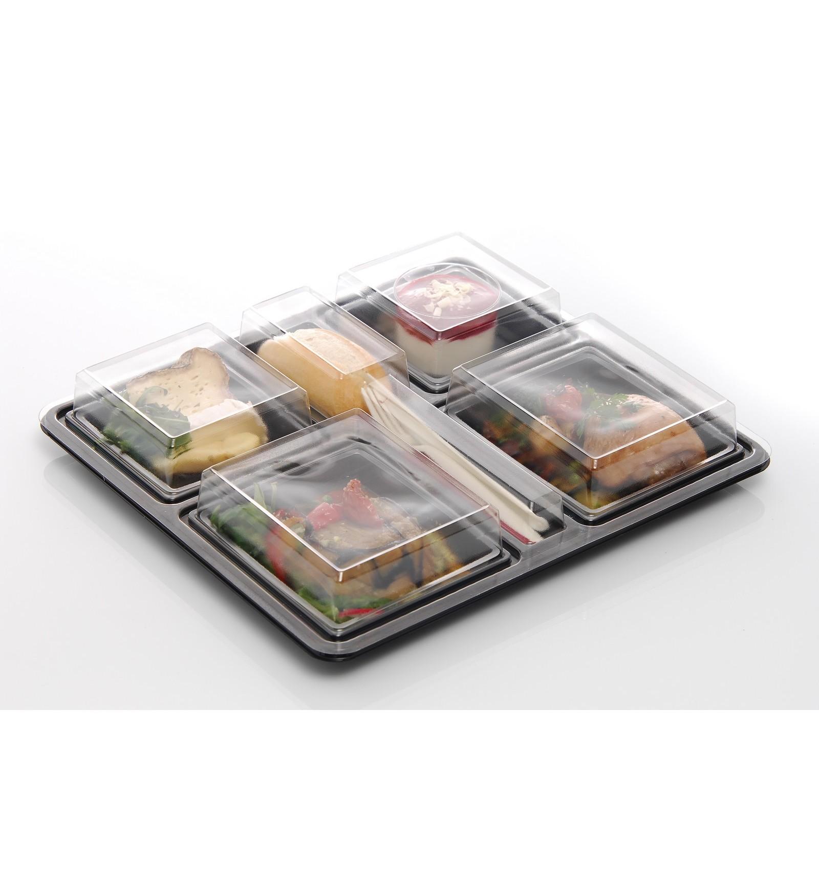 Gambetta traiteur livraison de formule repas plateaux repas au bureau - Repas de tous les jours ...